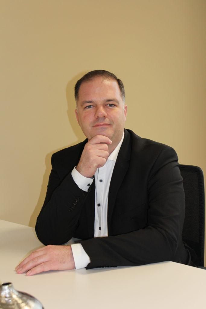 Benjamin FLOQUET - Fondateur d'Analyz-Consulting