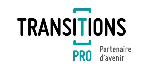 Site officiel Transition Pro